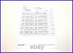 Opel Nissan Renault Injecteur 0445110375 93168212 Examiné Un An Garantie