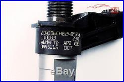 Opel Renault Injecteurs Buse D'Air Bosch 0445115007 0445115084 0986435390