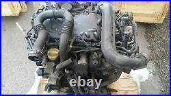 Opel Vivaro Renault Trafic Nissan Primastar 2.0 Diesel Moteur M9r 780 782