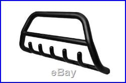 Opel Vivaro Renault Trafic Noir Essieu Nudge A-Bar, Bull BAR Garde 2001-2014