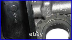 Pompe A Huile & Kit De Chaine & Crepine D'huile Renault 2.0 DCI (oe 150005392r)