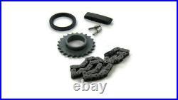 Pompe A Huile & Kit De Chaine Pignon Renault 1.9 DCI F9q (oe 150101308r)