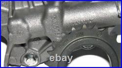 Pompe A Huile & Kit De Chaine Renault 2.0 DCI M9r (d'origine Oe 150005392r)