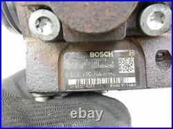 Pompe à injection Pompe à haute pression pour Renault Koleos HY 07-11