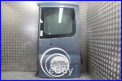 Porte arrière droite vitrée Opel Vivaro Renault Trafic II 2001-2014 essuie glace