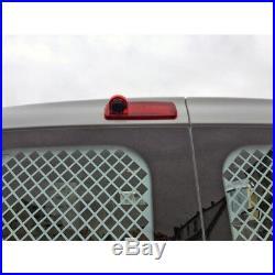 Pour Renault Trafic 3 Appareil Photo Caméra de Recul dans 3. Feux Stop Sony Ccd