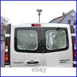Pour Renault Trafic 3 Arrière Appareil Photo Caméra de Recul Dans 3. Feux Stop