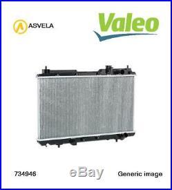Radiateur Refroidissement Moteur pour Opel Renault M9R 786 M9R 782 M9R 780 Valeo