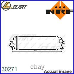 Refroidisseur Chargeur Unité pour Renault Opel Trafic II Bus Jl G9U