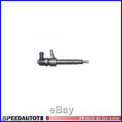 Remis à Neuf Injecteur 2.0 DCI CDTI Opel Renault Nissan 0445115007