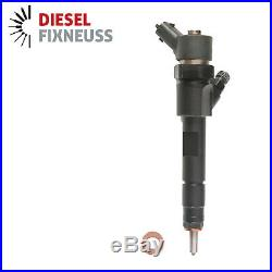 Renault Buse d'injection Trafic Opel Vivaro 1.9 DCI 0445110021 0445110146