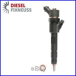 Renault Diesel Injecteur Trafic Opel Vivaro 1.9 Dci 0445110021 0445110146