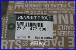 Renault Koleos Laguna Turbo Turbocompresseur 2.0 DCI Garrett Neuf 7701477300
