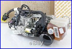 Renault Opel PA0 PK0 Boîte de Vitesse Unité Contrôle Tiptronic Robot Automatique