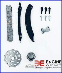 Renault Trafic 2.0 DCI M9R Kit Chaîne Distribution Diesel + Tête Joint Set &