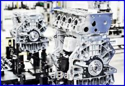 Réparation 2009 Opel Vivaro Renault Trafic II 2,0 CDTI dCi Moteur M9R M9R692 11