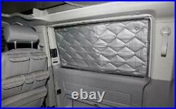 Rideaux Interne 8pièces MAXI Renault Trafic/Opel Vivaro/Nissan Primastar 2002/14