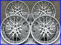 Roues Alliage 18 CRUIZE 190 Sp Pour Renault Trafic Opel Vivaro 2014