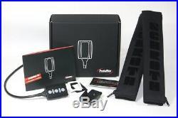 Schroth Coussin DTE Pedal Box 3S pour Renault Vivaro E7 99kw 08 2006- 2.5 Dti