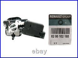 Serrure de Hayon Coffre Renault Trafic Opel Vivaro 01-14 OE 8200102185