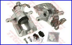 TRW Étrier de frein 41mm Pour RENAULT TRAFIC OPEL VIVARO BHT265