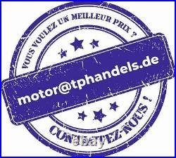 Tp Moteur Renault 2.0 DCI M9R710 Opel Nissan Trafic Vivaro 0TKm Complet Neuf
