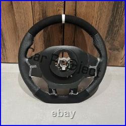 Tuning Volant en Cuir Renault Trafic III 3, Opel Vivaro, Fiat Talento, Nissan