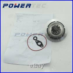 Turbo CHRA for Renault Master II Megane I Primastar Scenic I 1.9dCi 102CV 717345