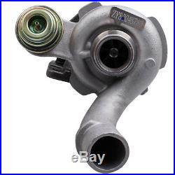 Turbo Charger Turbolader pour Renault Vauxhall Nissan Volvo Opel 1.9DCI GT1549S