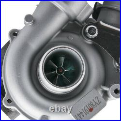 Turbo Charger pour Nissan RENAULT Mercedes 1441100Q2J Turbolader 130 PS 1.6 Dci