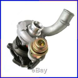 Turbo Chargeur pour RENAULT MEGANE PHASE 2 1.9 DCI 105cv 4405411, 8.200.046.681