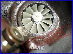 Turbo Renault Master Opel Vivaro Nissan Interstar 2.5 Cdti 74 Kw 757349