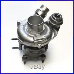 Turbo Turbocompresseur pour RENAULT TRAFIC 2 2.0 DCI 90 cv 762785-8, 762785-9