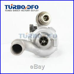 Turbocharger for Mitsubishi for Renault for Opel for Volvo 1.9L 75KW 8200091350A
