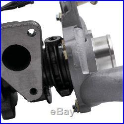 Turbocompresseur GT1549S Turbo 703245 717345 for Renault 1.9 dci