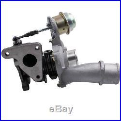 Turbocompresseur GT1549S Turbo 703245 717345 pour Renault 1.9 dci Opel VIVARO