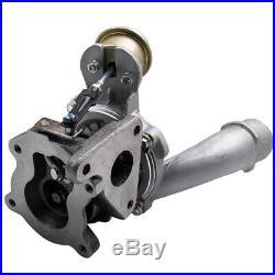 Turbocompresseur for 1.9L Renault Scenic Laguna Megane Kangoo F9Q 4409975 Turbo