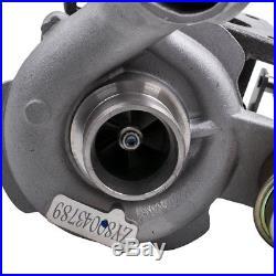 Turbocompresseur for 1.9L Renault Scenic Laguna Megane Kangoo F9Q GT1549S 703245