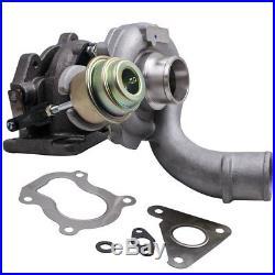 Turbocompresseur for 1.9L Renault Scenic Laguna Megane Master Kangoo F9Q Turbo