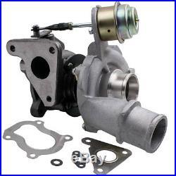 Turbocompresseur pour 1.9L Renault Scenic Laguna Megane Master Kangoo F9Q Turbo