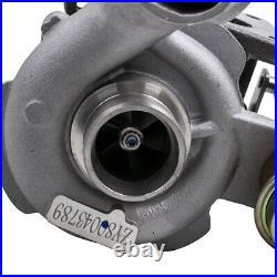 Turbocompresseur pour Renault Scenic Laguna Megane Kangoo 1.9L F9Q Turbo 751768