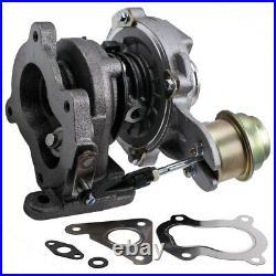 Turbocompresseur pour Renault Scenic Laguna Megane Master Kangoo Turbine 703245
