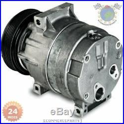 XBR6SDT Compresseur Clim Climatisation OPEL VIVARO Combi Diesel 2001